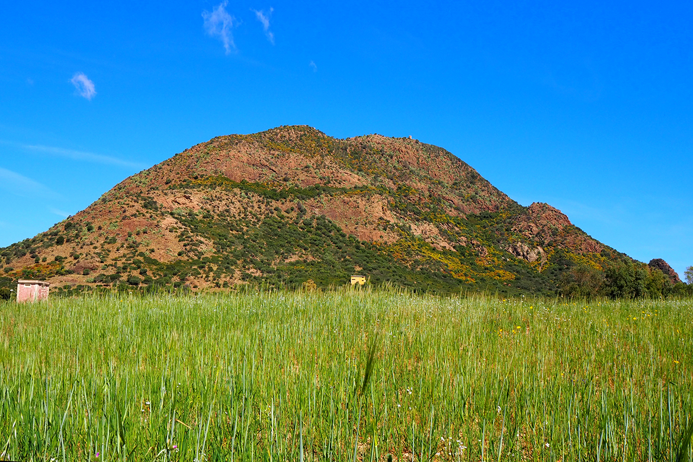 Monte Ferru